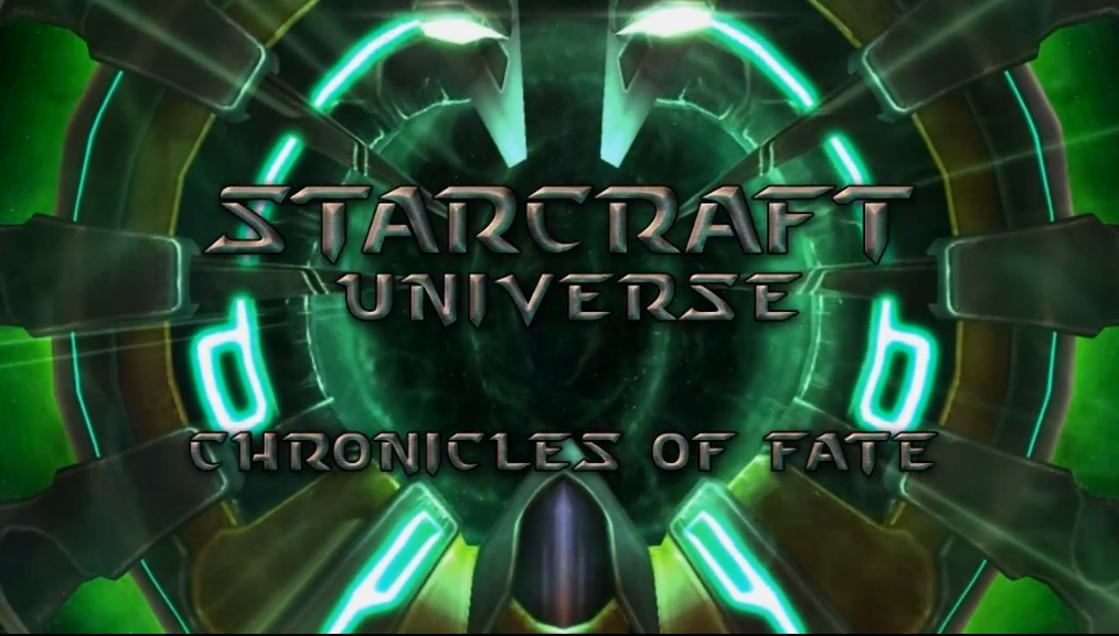 For 12 years StarCraft fans have dreamed of a day when they could play StarCraft not just as a RTS but also an RPG. Today this dream is finally becoming a reality with the announcement of StarCraft Universe Chronicles of Fate, a free mod for StarCraft II Wings of Liberty.